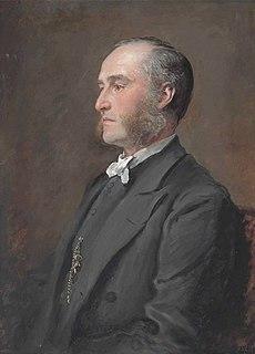 Thomas Jex-Blake clergyman