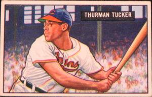 Thurman Tucker - Image: Thurman Tucker