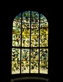 Tiffany stain glass window at the Hay House in Macon, Georgia LCCN2011631247.tif