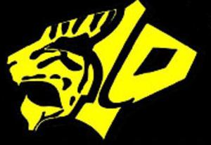 San Luis Obispo High School - Image: Tiger