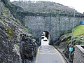 Tight squeeze - geograph.org.uk - 155206.jpg