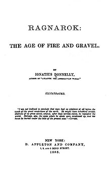 Title Page of Ragnarok, The Age of Fire and Gravel.jpg