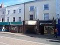 Tiverton , Fore Street - geograph.org.uk - 1287859.jpg