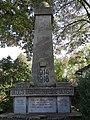 Točná - pomník padlým na rohu ulic K Výboru a Ke Spálence (2).jpg