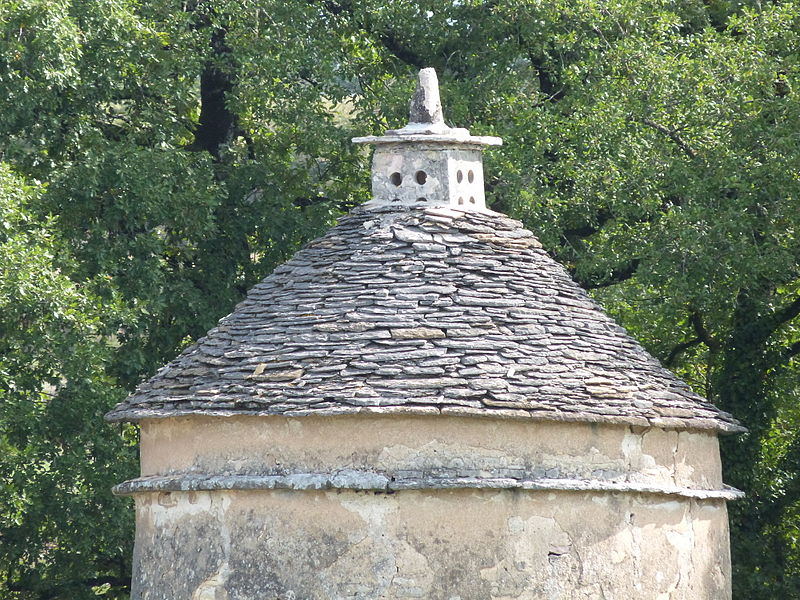 Pigeonnier du Foirail (Inscrit)