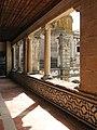 Tomar, Convento de Cristo, Claustro da Hospedaria (11).jpg