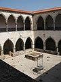 Tomar, Convento de Cristo, Claustro da Lavagem (08).jpg