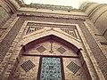 Tomb of Shah Rukn-e-Alam, Multan, main entrance 02.jpg
