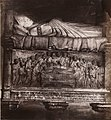 Tombeau de Philippe d'Alençon dans la basilique Sainte-Marie-du-Trastevere à Rome - Collections numérisées de la bibliothèque de l'Institut national d'histoire de l'art (INHA).jpg