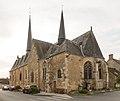 Torcé-en-Vallée - Église Notre-Dame 20190421-01.jpg