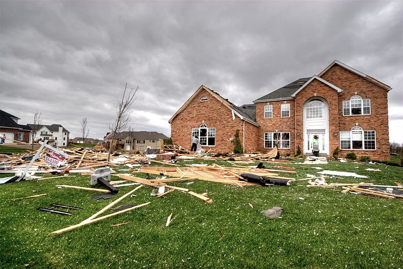 File:Tornado Damage, Illinois 1.JPG