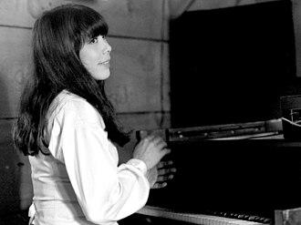 Toshiko Akiyoshi - Toshiko Akiyoshi in 1978