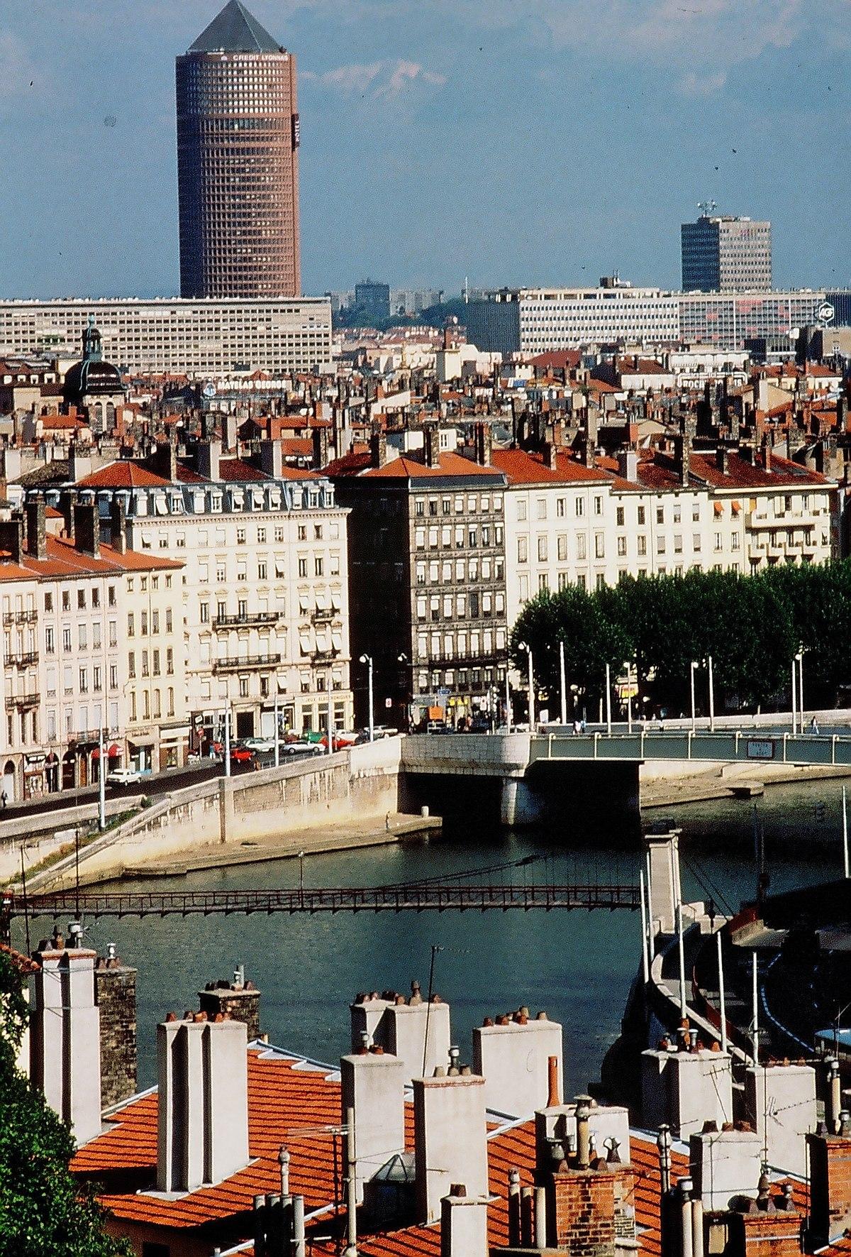 Hotel Part Dieu Lyon