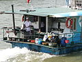 Tourist Boat Lijiang River.JPG
