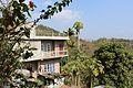 Town of Kelsih in Mizoram India. - panoramio.jpg