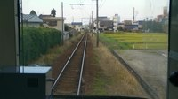File:Toyama Chihō Railway Tateyama Line 2014-11-27 15-26-02 Enoki-machi Station - Gohyakkoku Station.webm
