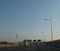 Trânsito na Ponte do Freixo.JPG