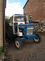 Tractor ford 4000.JPG