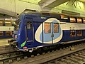 Train SNCF Class Z 8800 Gare Montparnasse Paris 3.jpg