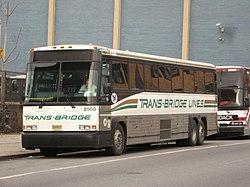 Trans Bridge Tours Clinton Nj