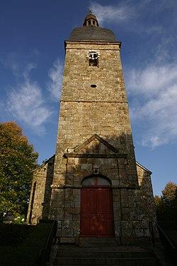 Trans-la-Forêt - église.jpg