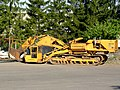 Trencher Dynapac-Hoes 3000 of Dynapac-Hoes GmbH p2.JPG
