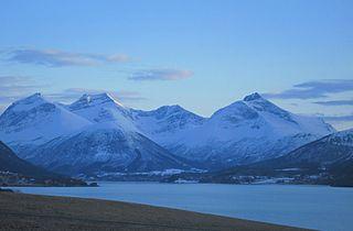 Tresfjorden