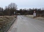 Trněný Újezd, silnice 10122, most bývalé vlečky.jpg