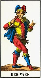 Troggu card game