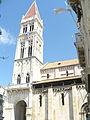 Trogir cathedral from the town hall.jpg
