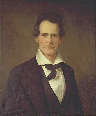 William Trousdale - Image: Trousdale william portrait 1
