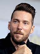 Troy Baker SDCC 2019 (48378614692) (cropped)