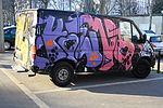 Truck with graffiti in Paris 1.jpg