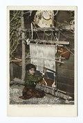 Tsonsi-pan, 6 year-old Navaho Weaver, Albuquerque, N. M (NYPL b12647398-66635).tiff