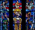Tuam Cathedral of the Assumption St Jarlath's Window Detail 2009 09 14.jpg