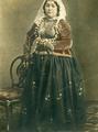 Tubu khanum, wife of Mirza Fatali Akhundov.png