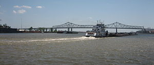 Marine transfer operations - Inland Tug and Barge