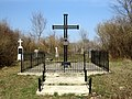 Turiysk Volynska-Polish cemetery-memorable sign-general view.jpg
