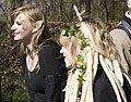 Twee elfjes met pret, Elfia 2013 Haarzuilens (8674600399).jpg