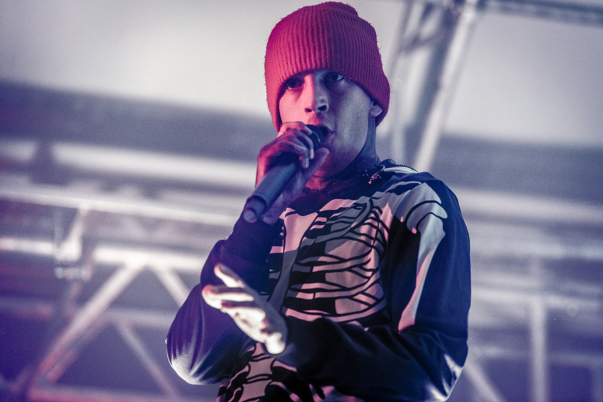 Tyler joseph wikipedia for Twenty pictures
