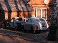 Two GAZ-20 Pobeda Latvia (34398343641).jpg