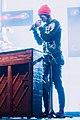Tyler Joseph Twenty One Pilots-0948 (23165933835).jpg