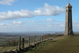 North Nibley - Tyndale Monument