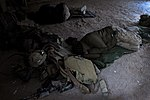U.S. and Coalition Forces Mentor Afghan National Army in Dismount Patrol DVIDS251804.jpg