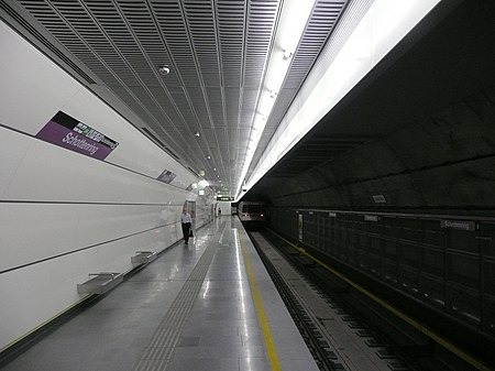 Schottenring (U-Bahn Wina)