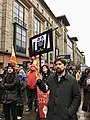 UCU Strike Rally, Buchanan Street, Glasgow 07.jpg