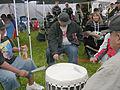 UIATF Pow Wow 2007 - drummers 10A.jpg