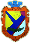 Coat of arms of Ustiluha