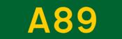 A85 (disambiguation)