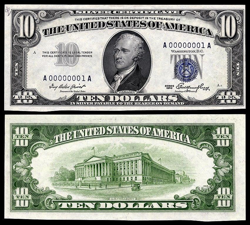 File:US-$10-SC-1953-Fr.1706.jpg - Wikipedia